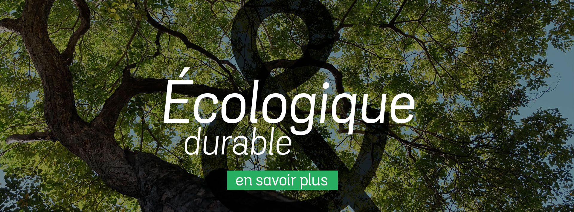 Ecologique & durable